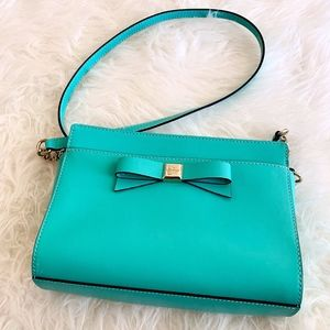 Kate Spade Montford Park Smooth Angelica Crossbody